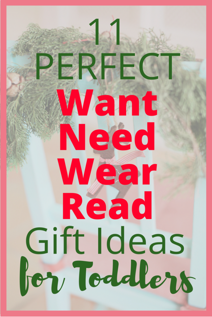 11 perfect want need wear read gift ideas for Christmas.