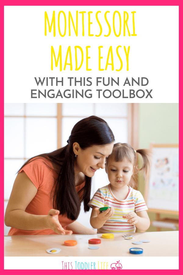 Montessori made easy